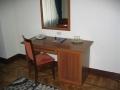 Косметический столик с тумбой
