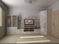 Мебель с декоративными фасадами