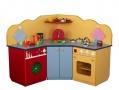 Мебель кухонная угловая
